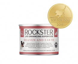Rockster HEAVEN AND EARTH Królik 195g