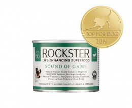 Rockster SOUND OF GAME Jeleń 195g
