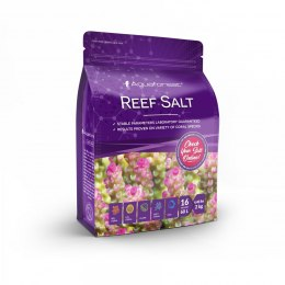 Aquaforest Reef Salt 2kg