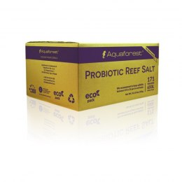 Aquaforest Probiotic Salt 25kg BOX