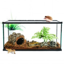 Repti-Zoo Simple Habitat - terrarium 31x31x30