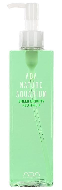 ADA Green Brighty Neutral K 180ml (potas)