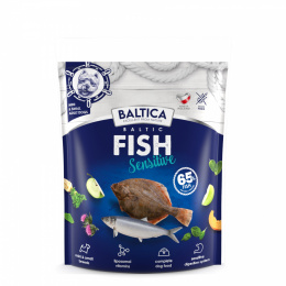 BALTICA Baltic Fish Sensitive 1 kg Małe Rasy