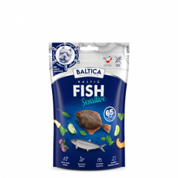 BALTICA Baltic Fish Sensitive 200 g Małe Rasy
