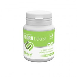 Flora Defense 30 caps